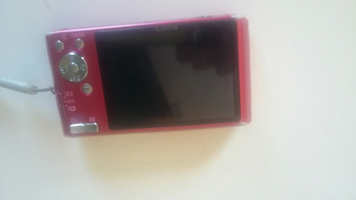 Camera Digital Sony 14. 1