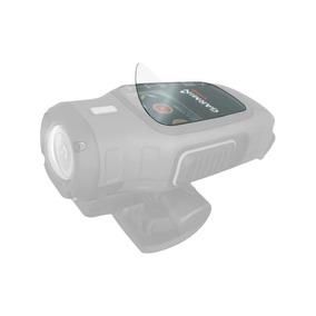 Películas Protetoras De Tela Anti-reflexo Garmin Para Câm