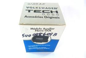 W5035 Modulo Aux Vidro Eletrico Gol G5 G6 Tech 5u0098609b **