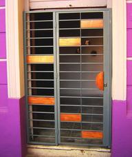 Puertas-rejas,portones,escaleras,rejas Fijas.
