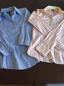 Camisas De Marca Femininas