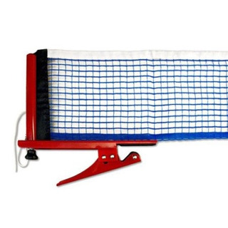 Killerspin 603-97 Mesa De Ping Pong Con Clip Del Juego De Re