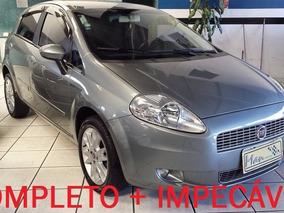 Fiat Punto Essence 1.6 16v Flex 2011