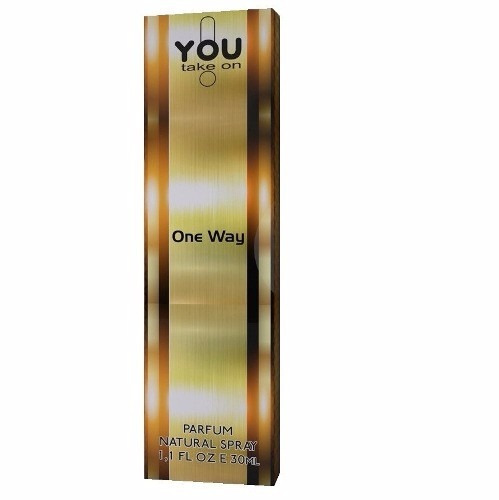 Produtos Da You Take On - One Way 30 Ml - Perfume Masculino.