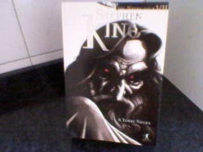 Livro A Torre Negra Volume Vii Stephen King