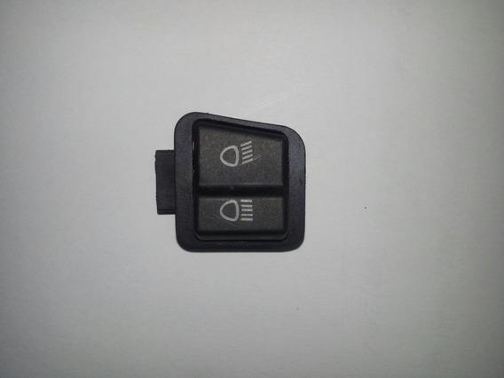 Interruptor Botão Luz Alto/baixo Kasinski Soft 50 Original