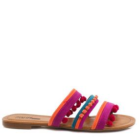 Sandália Zariff Shoes Rasteira | Zariff