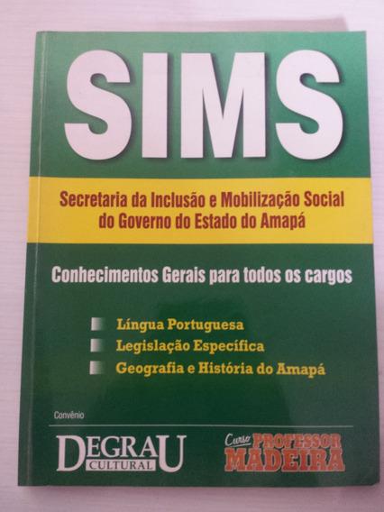 Apostila Concurso Sims 2010 (amapá)