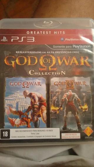 God Of War Colection