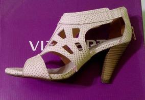 1df7d2b5bfc Brecho Camarim Sapatos Femininos Sandalias - Calçados