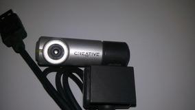 Webcam Creative Para Notebooks