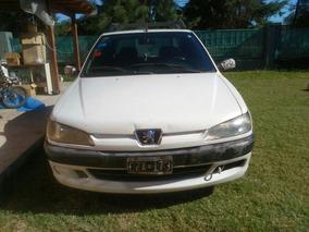 Peugeot 306 Xrd 1999