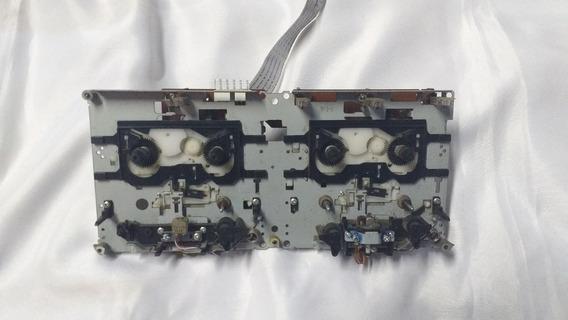 Mecanismo Tape Deck Som Lg Lm-u 1350