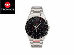 Relógio Technos Ym92aa/1p Cronografo Masculino