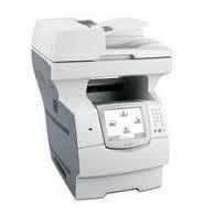 Peças Para Multifuncional Lexmark X644 A Partir 39,90 - Amdx