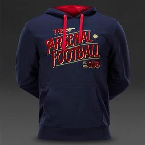 Moleton Agasalho Blusa Arsenal Futebol Puma Premier League P