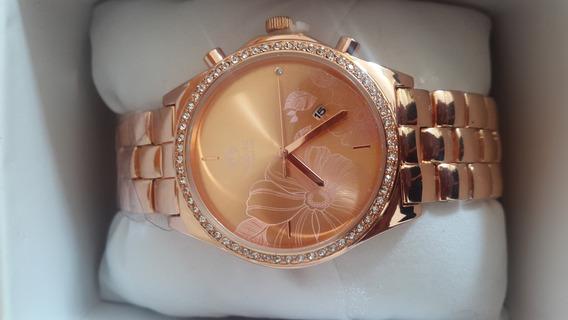 Reloj Para Mujer Natura