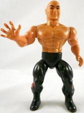 Awa Remco Wrestling Figure Von Raschke