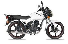 Yumbo Classic Iii 125 Delcar Motos Mercado Pago 12 Cuotas