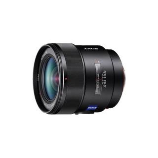 Sony - Alpha Carl Zeiss T 24 Mm F / 2 De La Lente Para Ciert