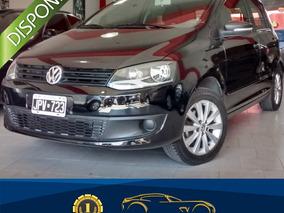 Volkswagen Fox Trendline L/10 5ptas. (l10) | Gnc 5ªg