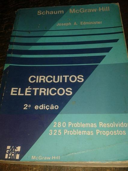 Circuitos Elétricos - Schaum Mac Hill
