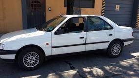 Peugeot 405 1.4 Gl Naftero Modelo 93 136.406 Km Reales