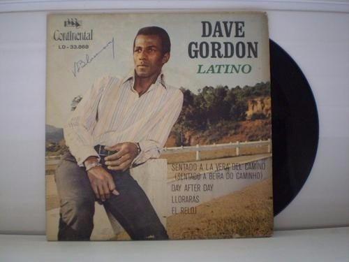Compacto Dave Gordon Latino