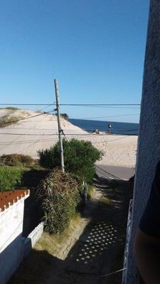 Dúplex Parque Del Plata . Para 6. Frente Al Mar