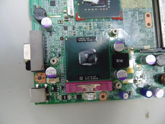 Processador Para Notebook Intelbrás I211 Sla2d 560 Intel