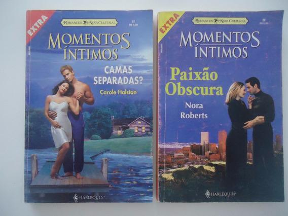 Romances Momentos Íntimos Extra Preço Por Livro - Veja Lista
