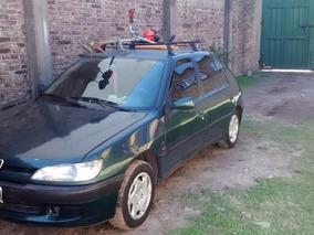 Peugeot 306 1.9 Diesel, Modelo 2000