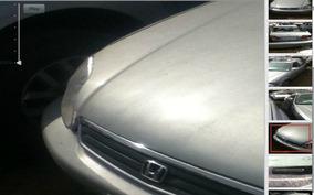 Honda Civic Accidentado Por Partes Año 1998 1999 2000