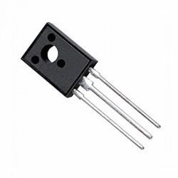 Transistor Bd135-16 ( Lote 50 Pçs )