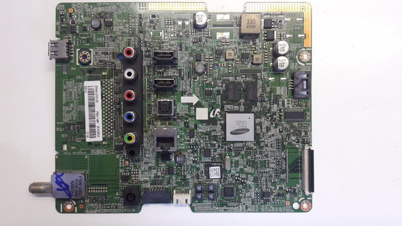 Placa Principal Tv Samsung Un32j4300ag Bn94-07831v Smart