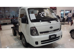 Kia Bongo 2500 Chassi Cs Rs 0km 2017/2018
