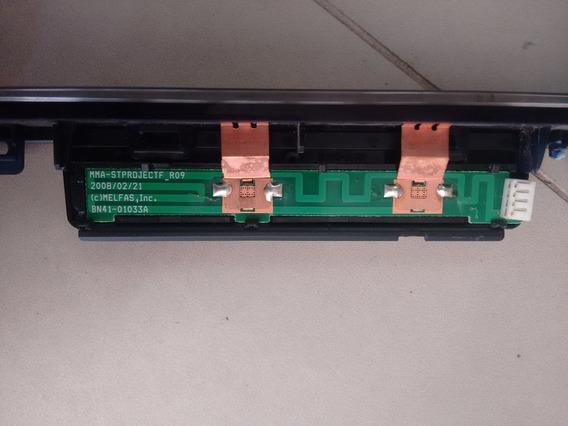 Placa Power Monitor Lcd Sansung T190