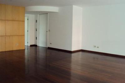 Apartamento Residencial À Venda, Morumbi, São Paulo - Ap2173. - Ap2173