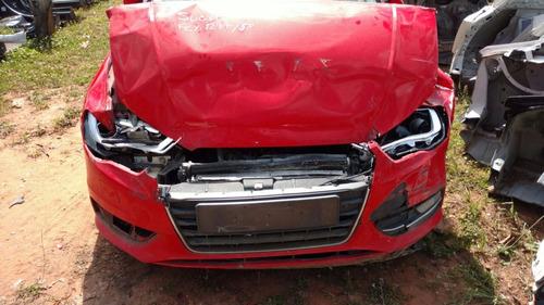 Sucata Batidos Peças Audi A3 Sportback 1.8 Tsfi 2014