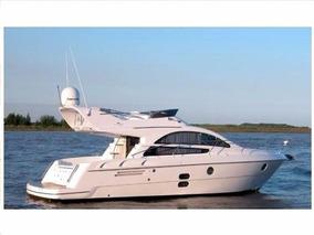Genesis 380 Guerrieri Yachts