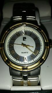 Reloj Pierre Cardín Original Traido U S A Sin Uso En Caja