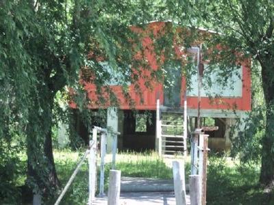 Casa 4 Ambientes En El Delta Parana Las Palmas