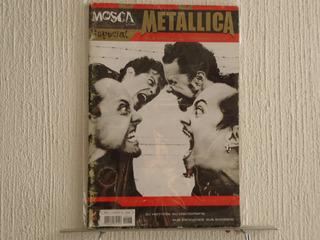 Revista La Mosca, Especial De Metallica