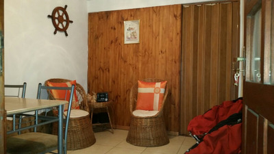 Casa Para 4 Pers. Disponible Carnaval D 25 Feb Al 2/3