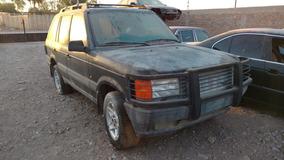 Land Rover Range 1999 Aut.8 Cil Completo O Partes Motor 4,6