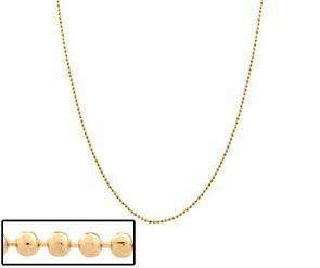 Corrente Diamantada Fina / Rommanel