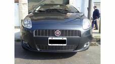 Fiat Punto 1.4 Elx Pack Top Única Mano