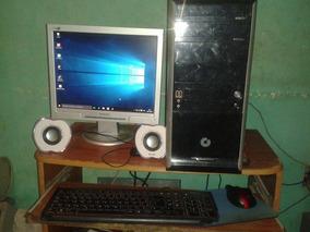 Computado Processado Intel Core , Placa Ddr3