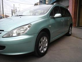 Peugeot 307 1.6 Sw Premium Hdi 2005