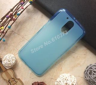 Case Motorola Moto G4,g4 Plus + Película Vidro Frete 10,00